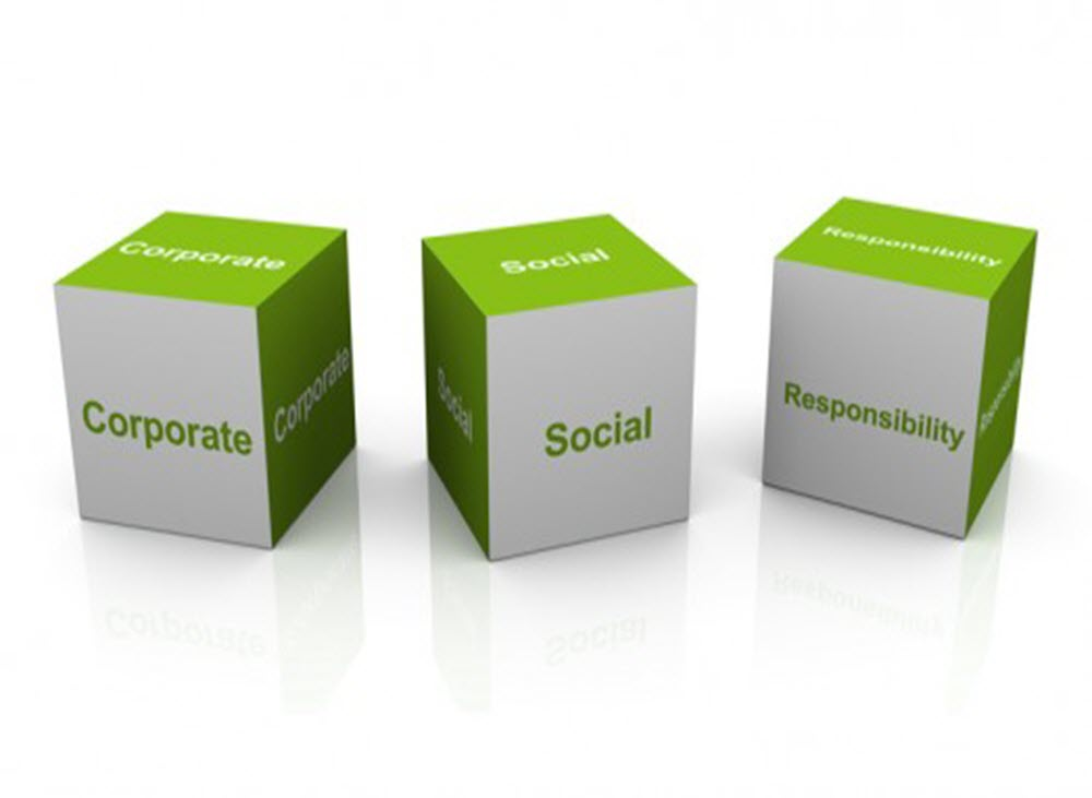 Corporate Social Responsibility initiatives are good for business