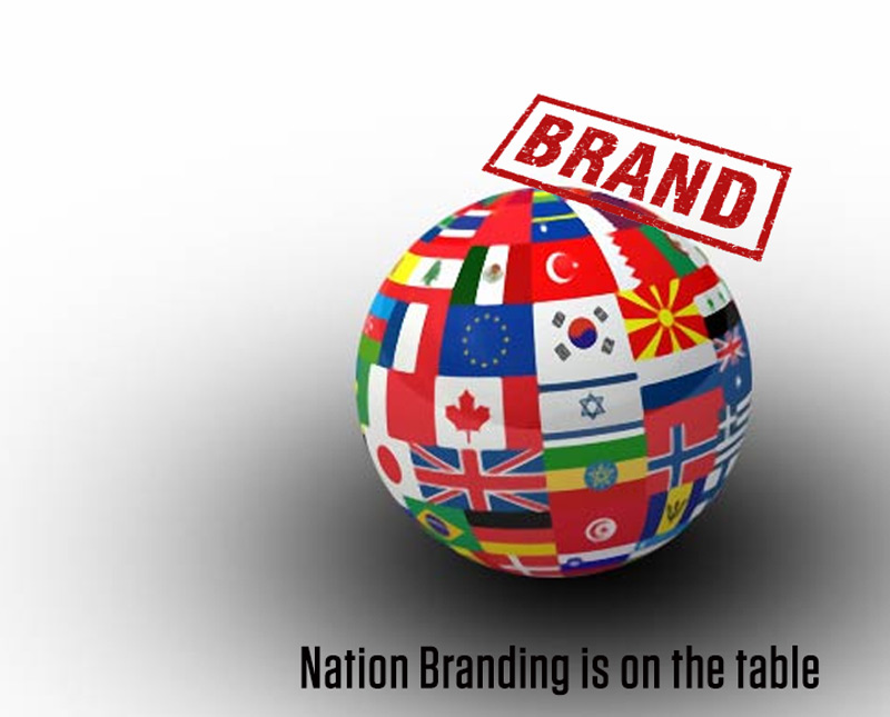 National Brand Values Impact upon National and regional businesses