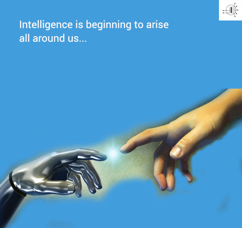 Artificial Intelligence in our mobile devices