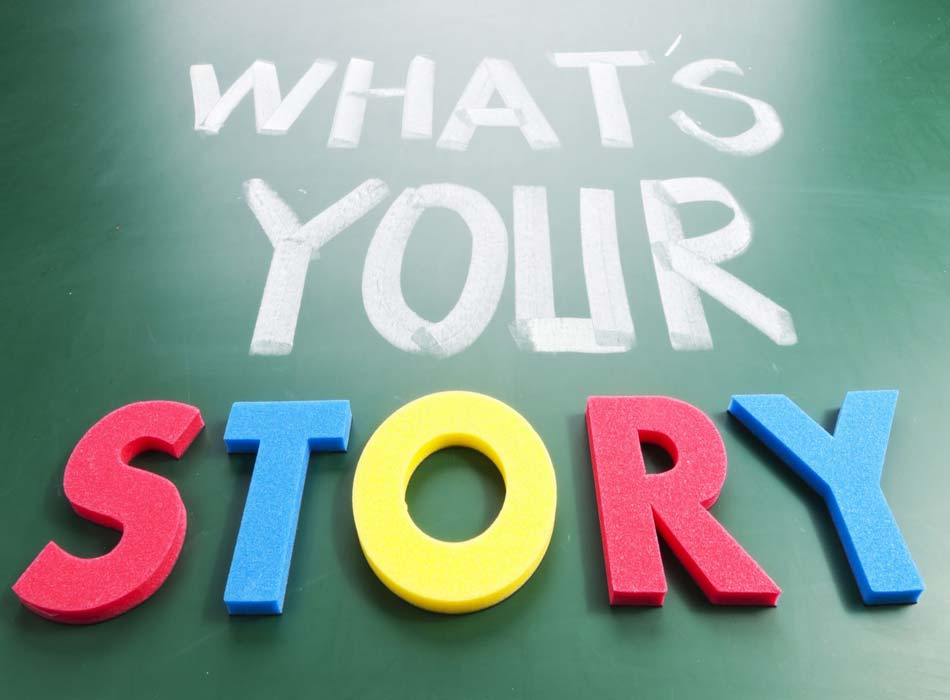 Narrative and storytelling in social media