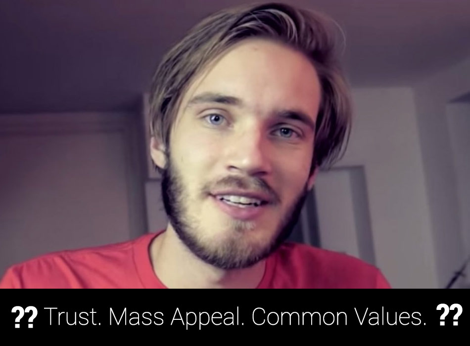 PewDiePie loses contracts and sponsorship over anti-Semitic content