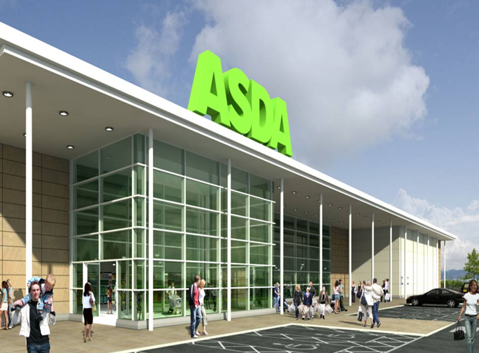 ASDA loses customer trust after charging pre-authorization fee