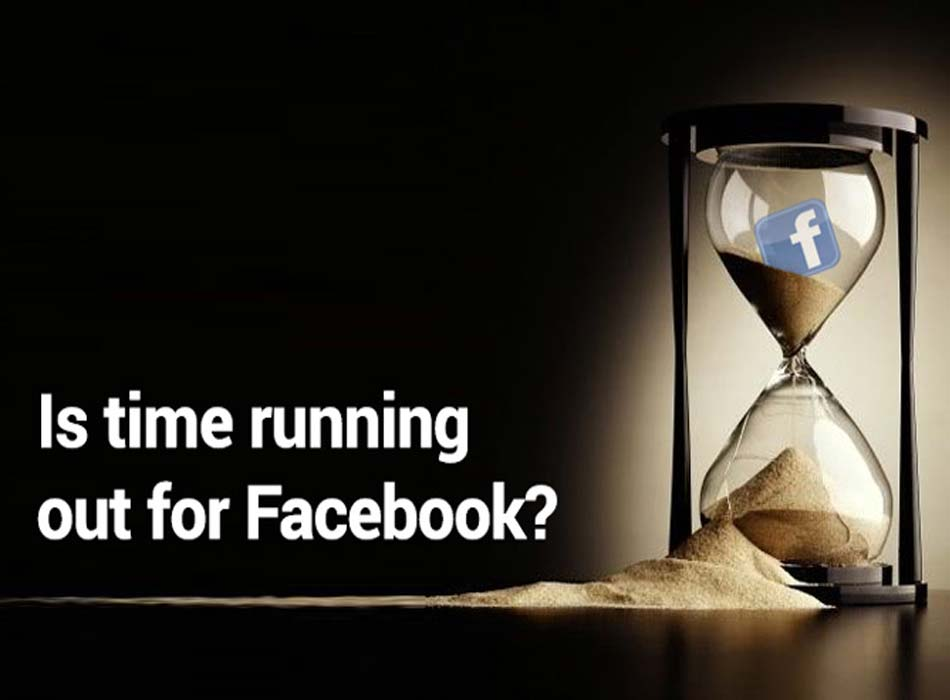 Is Facebook Facing Decline?