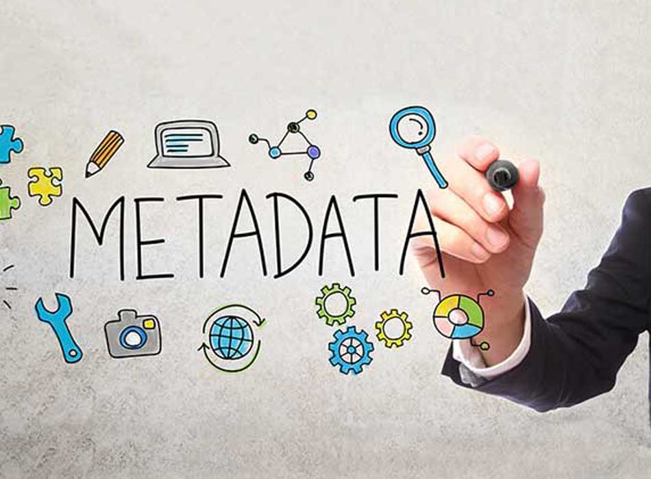 The value of metadata in data analysis