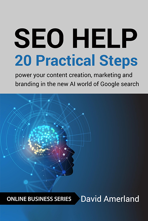 SEO Help for the semantic search and artificial intelligence age