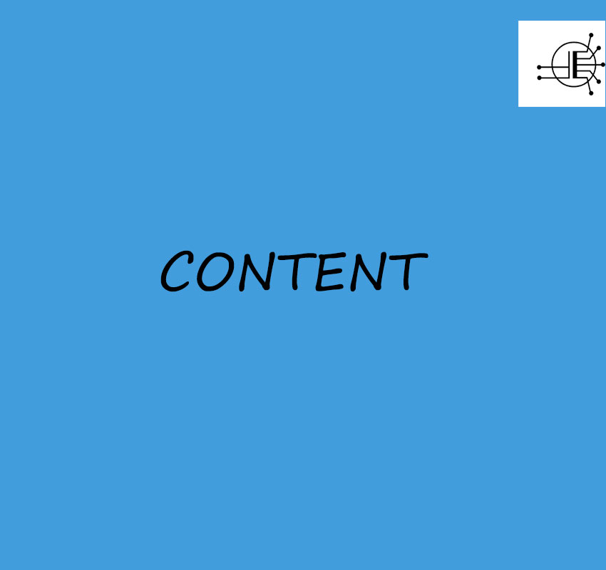Avoiding the Content Creation Trap