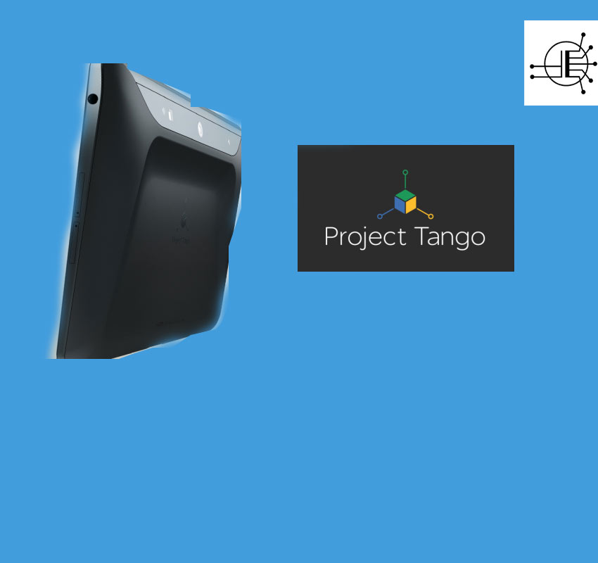 Project Tango Augmented Reality