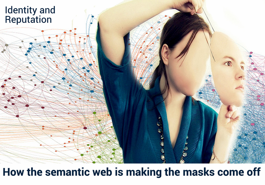Identity and Reputation in a Semantic Web