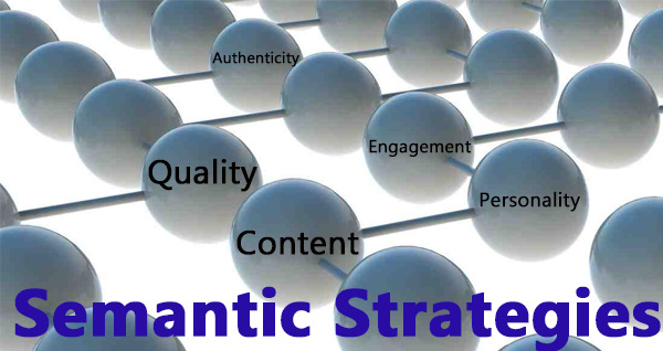 Semantic Search SEO Strategies