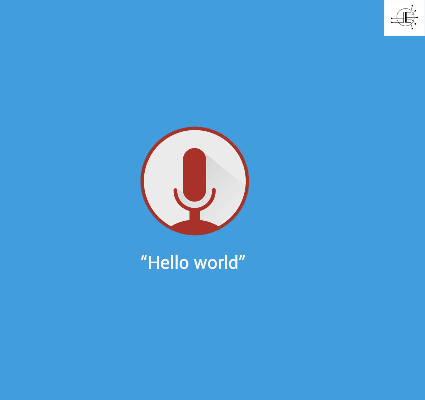 Google Voice illustrates semantic search working