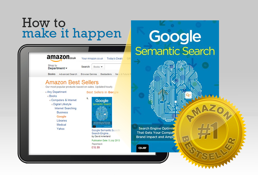 Google Semantic Search Best Seller