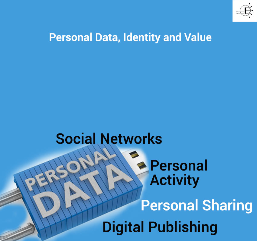Personal data, value and social networks