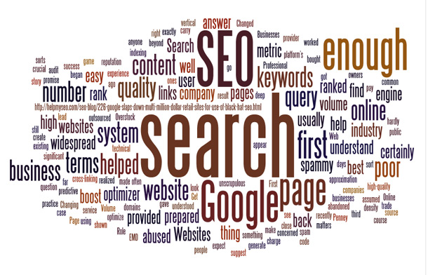 The changing role of SEO professionals in the digital marketing landscape
