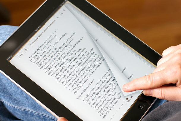 How Digital Is Changing Our Reading Habits