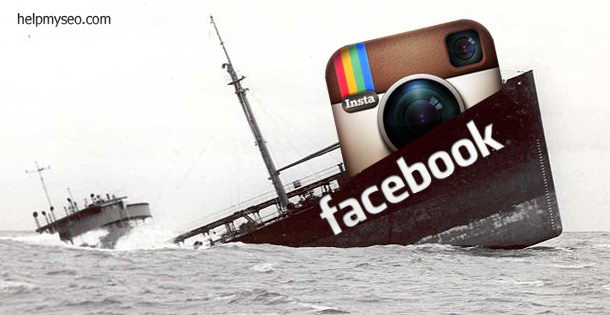 Facebook's acquisition of Instagram raises some troubling questions.